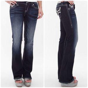 Rock Revival Iselin Easy Boot Stretch Jean